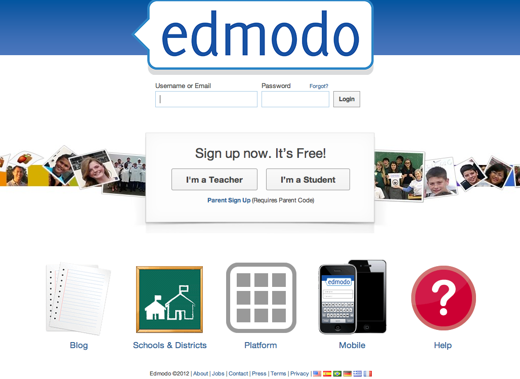 Maths Extension/Enrichment and Edmodo | Mr G Online