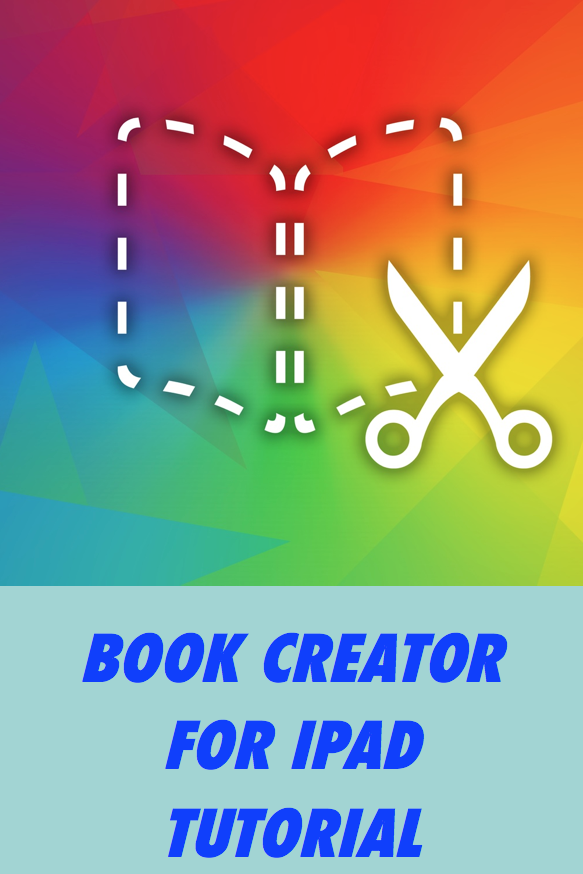 book creator for ipad updated again for greater e book