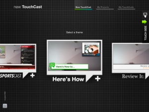 newtouchcast